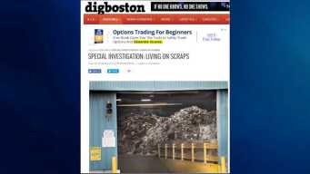 Dig Boston Report Looks at Wages, Work Environment