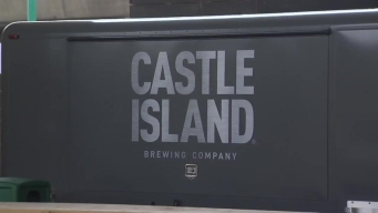 BBJ: Castle Island Brewing Finds New Home for Beer Garden