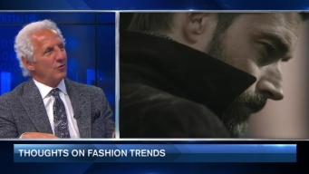 Thoughts on Fashion Trends