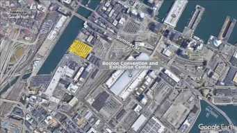 BBJ: P&G to Sell Area Near Gillette Campus