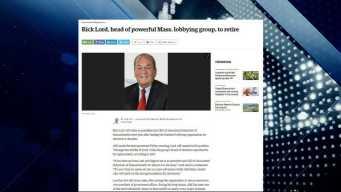 BBJ: Head of Mass. Lobbying Group to Retire
