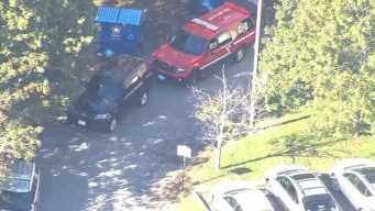 Part of College Campus Evacuated Due to Chemical Substance