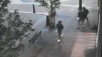 Police Look for Suspects in Assault of Vt. Student