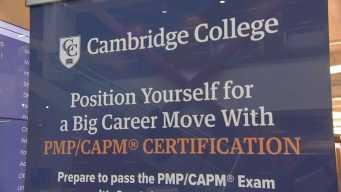 Future Goals for Cambridge College