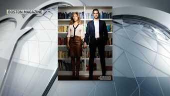 Boston Magazine's 'Power Couples'