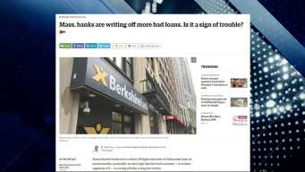 BBJ Report: Impact of Bank Writing Off Bad Loans