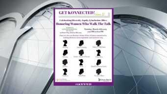 'Women Who Walk the Talk' Event at  Isabella Stewart Gardner Museum