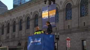2019 Boston Marathon Banners Unveiled