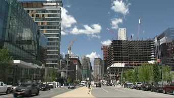 BBJ: Biggest Construction Projects in Boston's Seaport District