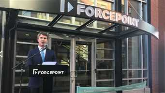 BBJ: Forcepoint's New Facility to Bring 300+ Jobs to Boston's Seaport