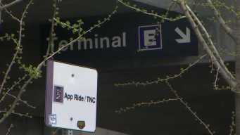Uber and Lyft Restrictions at Logan; Cost of Stop & Shop Strike