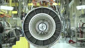 GE Expects $224M Hit After Grounding of Boeing Flights