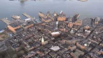 The Changing Face of Greater Boston