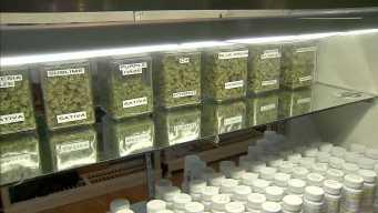 Prospects for a Marijuana Banking Bill