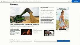 BBJ: The Boston Globe Has More Online Subscribers Than Print