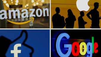 Federal Government Increases Security of Big Tech Companies