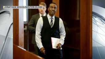 Exoneration for Darrell Jones