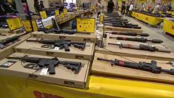 Dozens of CEOs Urge Senate to Act on Gun Control