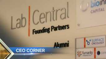 First-Hand Accounts of the LabCentral Experience