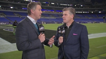 Discussing Pats' Stunning Loss Against the Ravens