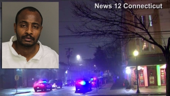 Police: Man Charged With Murder After Stabbing Niece