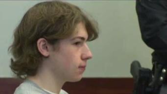 Teen Accused of Plotting Shooting Released From Jail