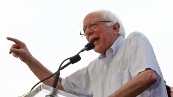 Bernie Sanders to Barnstorm in Battlegrounds for Midterms