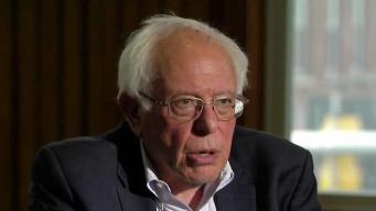 Sanders Campaign Heads to Maine on Labor Day Weekend