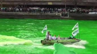Website Ranks Best Cities to Celebrate St. Patrick's Day