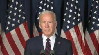 Biden's Big Day in NH