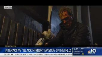 Black Mirror Fans to Experience Horror of Show