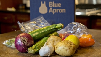 Blue Apron Latest to Suffer in Tough Meal Kit Market