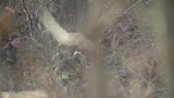 Body Found in Woburn Marshy Area