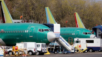 American Expects $350M Hit From Grounded Boeing Plane