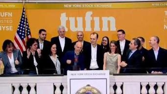 Boston-Based Cybersecurity Company Tufin Launches IPO