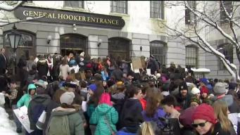 Boston Expecting Up to 40K for March for Our Lives