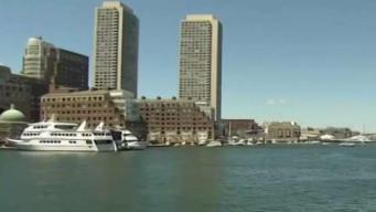 Boston Sees More Tidal Flooding Than Any Other Northeast City