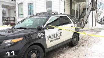 Boston Man Charged in Maine Murder