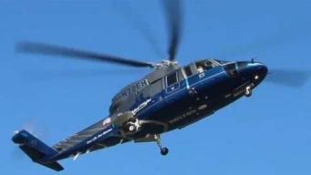 Officials: Multiple People Airlifted After Sandwich Crash