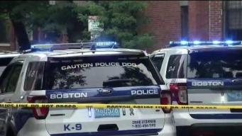 Boston Police: Officer Shot With Non-Life-Threatening Injury