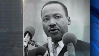 Boston to Develop Monument to MLK and Wife