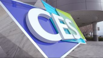 CES Tech Conference Kicks off in Las Vegas