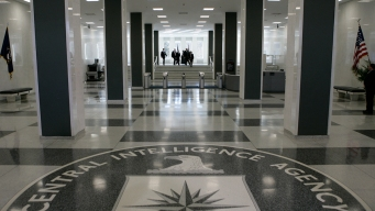 CIA's Top Lawyer Made Criminal Referral on Whistleblower's Complaint About Trump Conduct