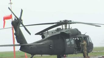 CT National Guard Heads South to Help as Hurricane Approaches