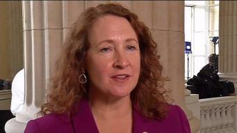 US Rep. Esty Won't Seek Re-Election Amid Harassment Queries