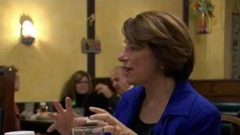 Can Klobuchar Gain Momentum After 4th Debate?