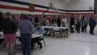 Can Ranked-Choice Voting Help Election Battles?