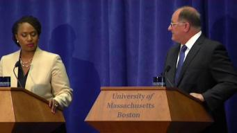 Capuano, Pressley Spar in Final Debate Ahead of Primary