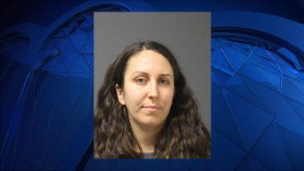 Woman Charged After Grabbing Papers From Speaker at UConn