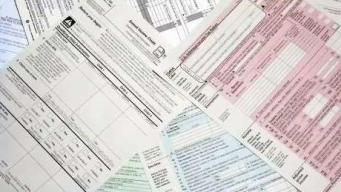 Changes to the Tax Code